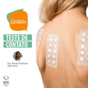 Palavra do Dermato